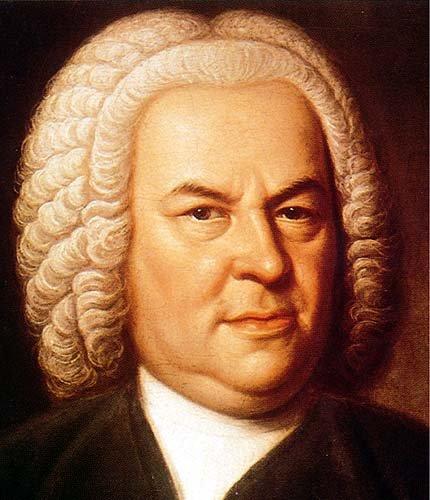 Molenbeek - Concert à l'occasion de l'anniversaire de la naissance de Johann Sebastian Bach